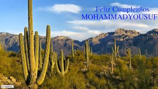 MohammadYousuf Birthday Nature & Naturaleza