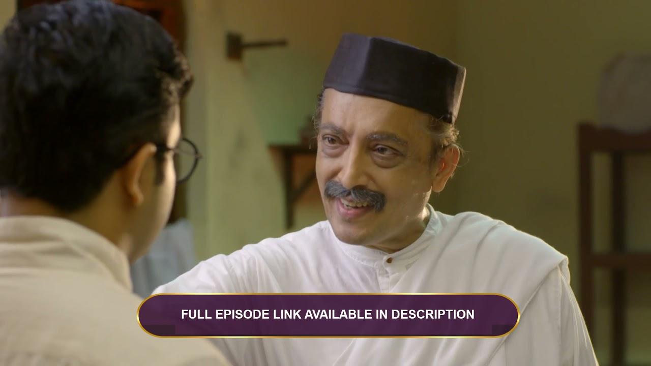 Ep - 346 | Ek Mahanayak - Dr BR Ambedkar | And TV Show | Watch Full Ep on Zee5-Link in Description