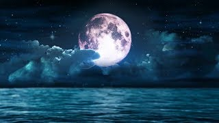 Calming Sleep Music, Relaxing Music, Peaceful Music for Sleeping, Kick Insomnia