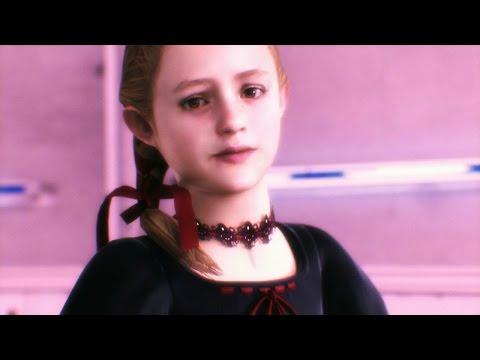 Resident Evil Revelations 2 Little Miss Natalia Extra Story