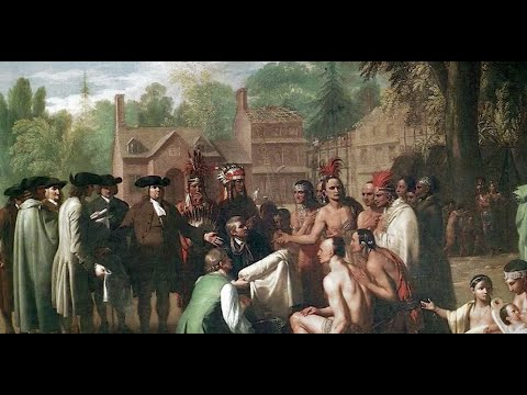 Cherokee Indians And The Trail Of Tears