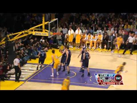 Kobe Bryant Wiz Khalifa -This Plane