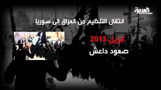 أهم 10 مراحل في الثورة السورية