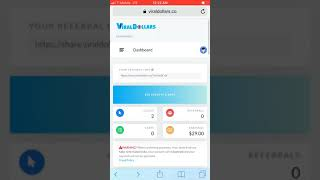 Viral Dollars ViralPay.co | Make LEGIT Money Online On Social Media With Viral Dollars