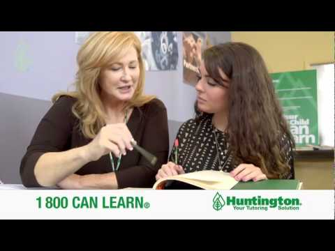 Huntington Helps - Get Higher SAT Scores With Tutoring Help From Huntington Learning Center