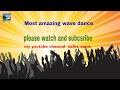 Most amazing dance perfomance