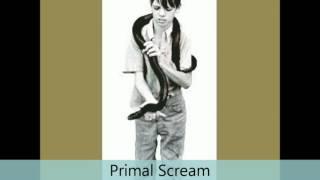 Primal Scream - Riot City Blues - The 99th floor