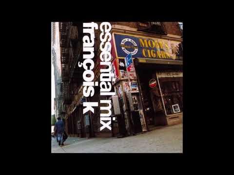 François K - Essential Mix (CD2)