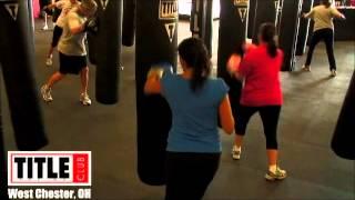 Title Boxing Club - West Chester Ohio   Cincinnati