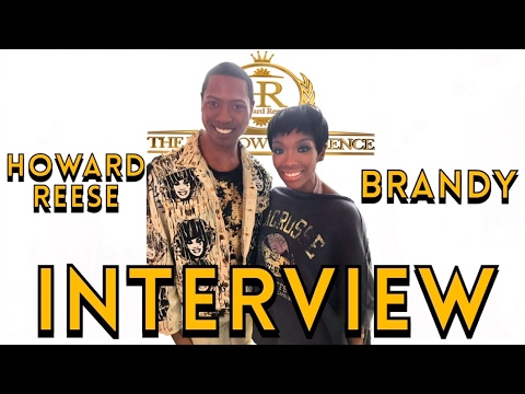 Brandy & Howard Reese: Interview