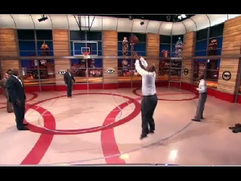 Kenny Smith vs Jason Terry - The Real Jet - Inside the NBA