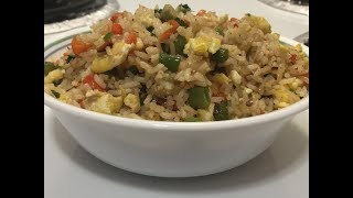 mom style egg rice || Easy Cook Recipes