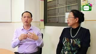 【心視台】香港浸會大學中醫藥學院高級講師 黨毅博士-三大中醫養生