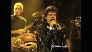 The Rolling Stones - Tumblin Dice 1995 LIVE