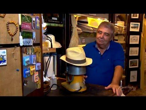 Hat Man, Ole Curiosidades in San Juan Puerto Rico