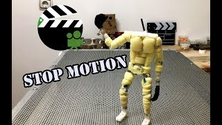 покадровые Мультики своими руками\Stop Motion