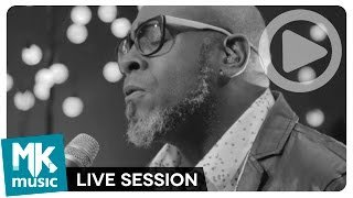 A Cruz Vazia - Kleber Lucas (Live Session)