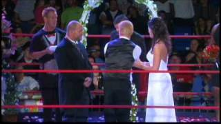 Kurt Angle Ruins The Vows And Takes On Bart Scott