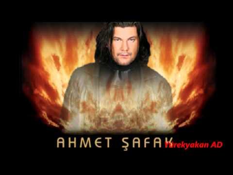 Ahmet Safak - Vay deli gönlüm vay [ Yürekyakan AD]