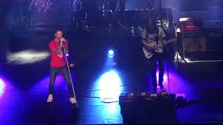 Download MAPS (Maroon 5 | 2015 Momentum Live MNL) Mp3