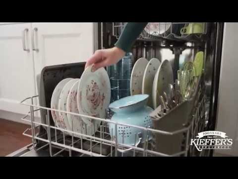 Amana Dishwasher SoilSense™ Cycle