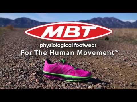MBT® Shoes - For the Human Movement™ 2015 :: Product Function & Benefits