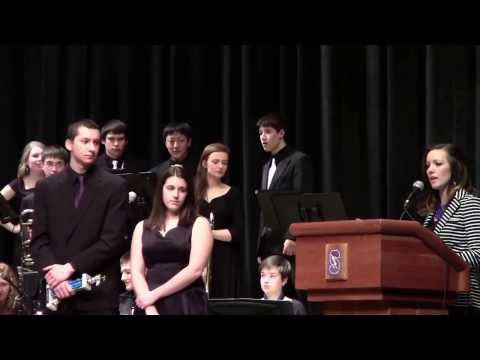 UMHS Jazz Band: