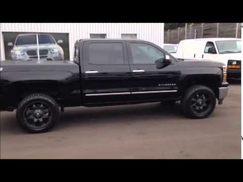 Chevrolet Silverado 1500 Z71 Off Road Package Youtube