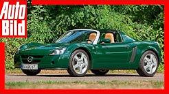 Vergessener Exot: Opel Speedster (2002) / Gebrauchter ohne Wertverlust / Review