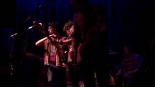 The Virgins - Teen Lover, Radio Christine, and She's Expensive live in Philly