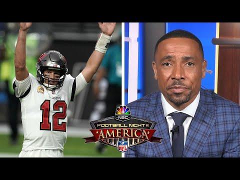 NFL 2020 Week 7 recap: Tom Brady, Buccaneers rolling; Cowboys, Patriots reeling | NBC Sports