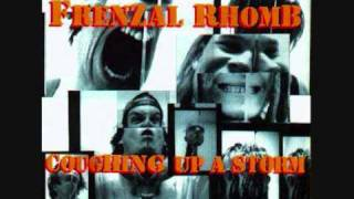 Watch Frenzal Rhomb Infotainment video