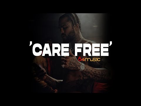 "upnorth hip hop type beat ""Care Free"" 