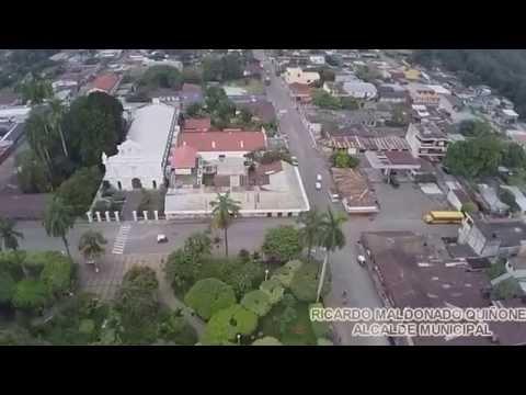 Proyecto Parque Central para Municipalidad de Chicacao, Suchitepéquez.