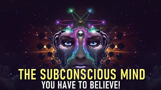 Once You Tame The Subconscious, YOU'LL MANIFEST! (back To Basics Series)