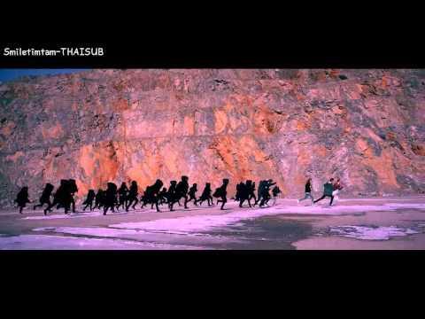 [Karaoke-THAISUB] BTS - Not Today M/V