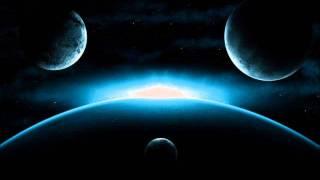 Between Planets - Sleepy Wolf