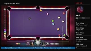 Premium Pool Arena - PS4