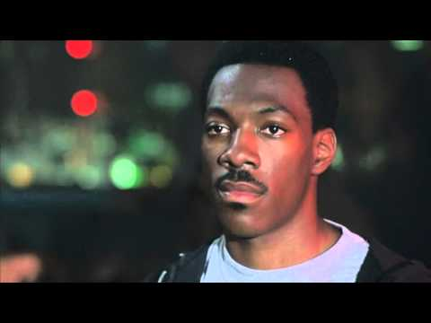 Beverly Hills Cop   Strip Club Full scene
