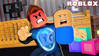 I BECOME THE NIER OF ROBLOX !! CARING MY SUBSCRIBERS - DeGoBooM