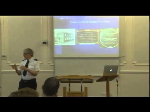 International College for Soldiers: Salvation Army History Session 2 - The Kingdom of God
