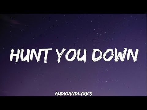 Kesha - Hunt You Down (Lyrics)