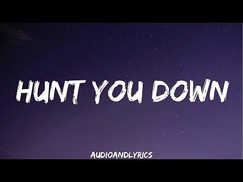 Kesha - Hunt You Down (Lyrics)