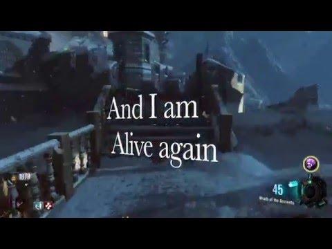 Call of Duty: Black Ops III: Der Eisendrache: Dead Again Lyrics