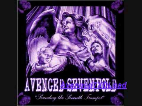 To End the Rapture - Avenged Sevenfold (Download Link)
