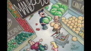 BOB & TOM - Manboobs - Manboobs