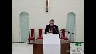 Culto ao Vivo da Igreja Presbiteriana do Boqueirão (25/04/2021)