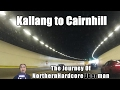 First Ride Series Kallang To Cairnhill JourneyNHUberman