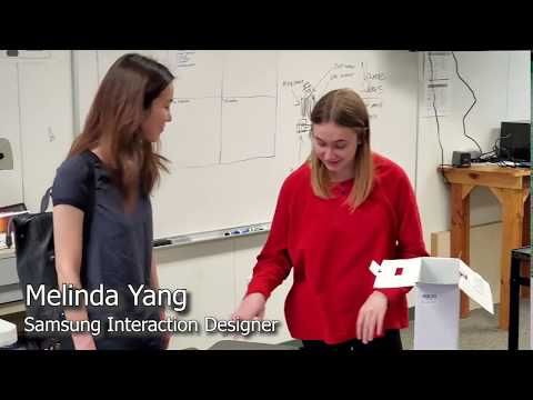 2019-2020 Solve for Tomorrow Student Video: Chawanakee Academy Charter School, California