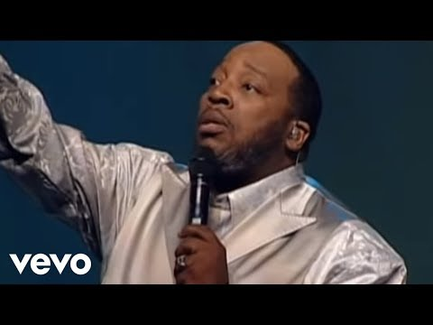 Marvin Sapp - My Testimony (Video)